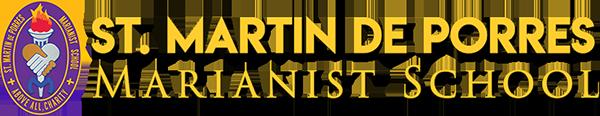 St. Martin de Porres Marianist School